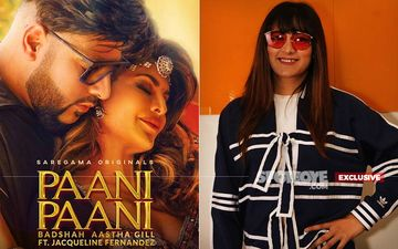 'Jacqueline Fernandez Was The Only One Who Could Justify The Song', Says Paani Paani Singer Aastha Gill-EXCLUSIVE