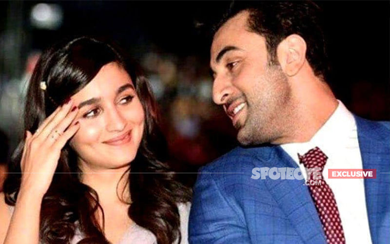 Astrologer's Advice To Alia: If You Marry Ranbir, Your Full Name Should Be Alia Kapoor Or Alia K Bhatt