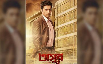 Asur: Actor Abir Chatterjee Gives A Sneak Peek Into His Character
