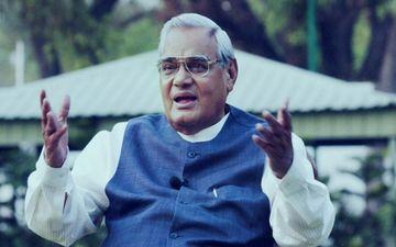 अटल बिहारी वाजपेयी के निधन पर बॉलीवुड सितारों ने जताया शोक