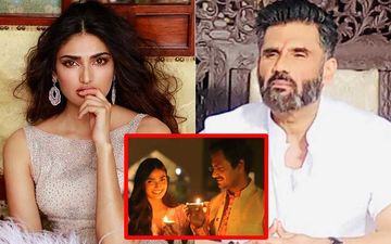 Athiya Shetty's Motichoor Chaknachoor Controversy: 12 Days Over But No Response From Suniel To The Notice