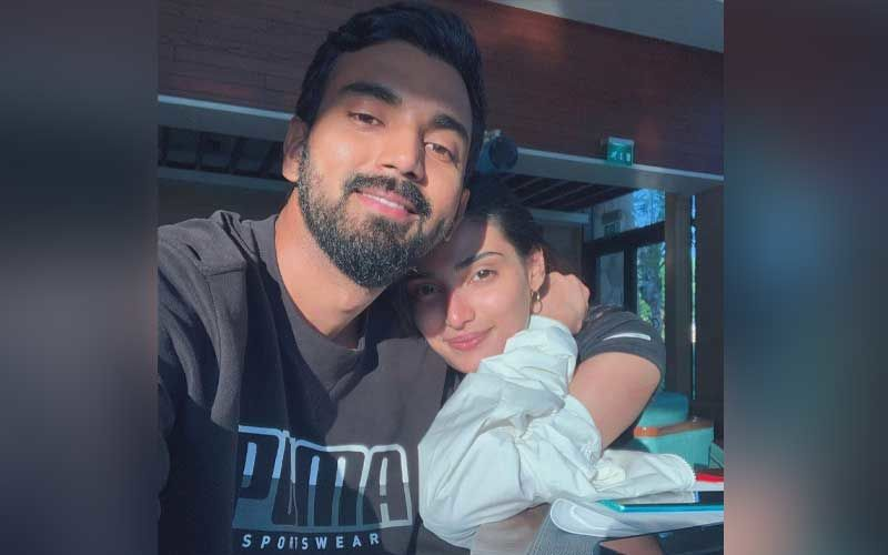Cricketer KL Rahul Misses UNO Night With Rumoured Girlfriend Athiya Shetty; Here's How The Actress Reacted