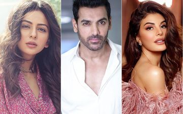 Attack: Marjaavaan Actress Rakul Preet Singh Joins The John Abraham And Jacqueline Fernandez Starrer