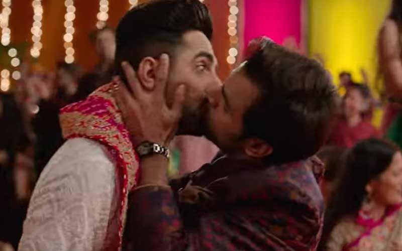 Shubh Mangal Zyada Saavdhan Trailer: Witness Ayushmann Khurrana And Jeetu Bhaiya's Romance, Not Bromance