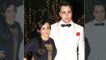 Imran Khan And Estranged Wife Avantika Malik Planning To Get Back? Goes Cryptic, 'I Have Decided To Stick With Love'
