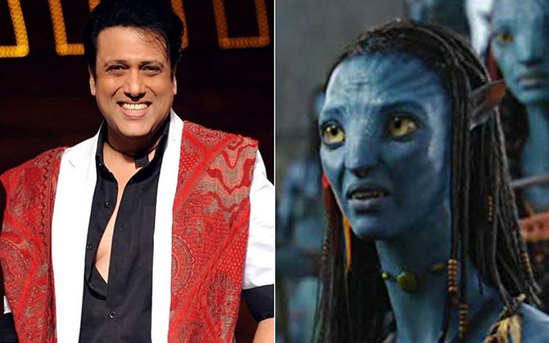 Govinda On Avatar: Actor Reveals He Was Offered A Part In James Cameron's Film But He Rejected It; Gets Trolled