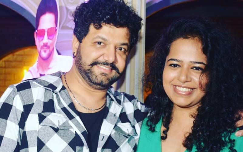 Avdhoot Gupte Promotes 'Yere Yere Paisa 2' Song 'Ashwini Ye Na' On Instagram