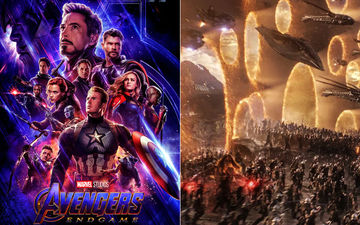 Avengers Endgame: Take A Closer Look At What Went Into Making Of The Epic Final Battle Sequence Against Thanos- Video