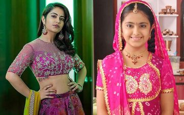 Balika Vadhu To Be Re-Telecast And Avika Gor Aka Original Anandi Is Overwhelmed
