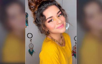 Avneet Kaur Shows You Five Super Easy And Cute Hairstyles That Can Be Done In A Minute – WATCH