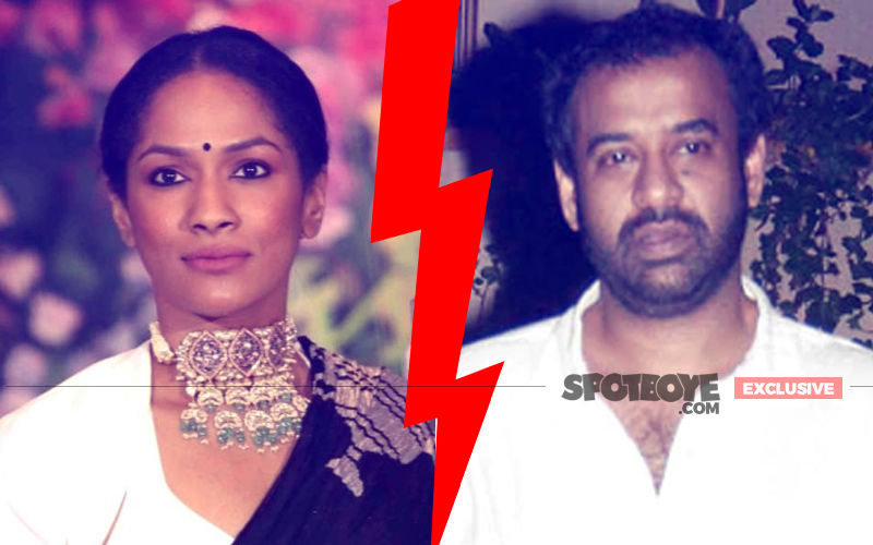 Masaba Gupta's Husband Madhu Mantena Stops Going To Office, Lies Shattered At His Beach House