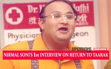 Nirmal Soni, New Dr Hathi: Taarak Mehta Ka Ooltah Chashmah Family Will Be Complete After Disha Vakani, Dayaben Returns