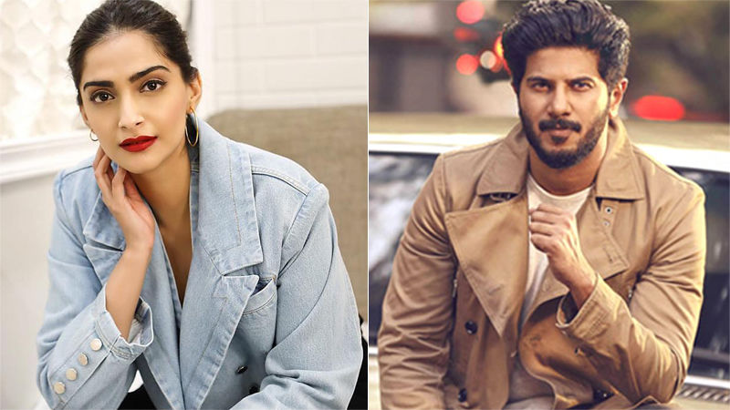 Sonam Kapoor-Dulquer Salmaan Wrongly Accused By Cops For A Road Video, Eventually She Defends Them