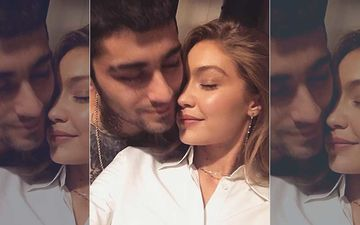 Zayn Malik And Gigi Hadid Are Back; Ring In Singer's 27th Birthday Together