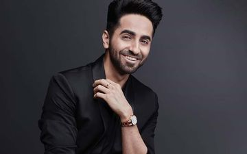 Coronavirus Lockdown: Ayushmann Khurrana Goes Back To School, Enrolls Himself For An Online Course On Indian History