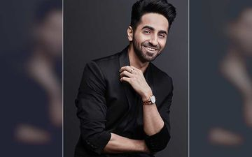 Mother's Day 2020: Ayushmann Khurrana Has A Plan Ready To Make It Special For All The Mothers Out There