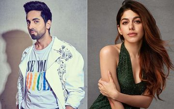 Stree Rog Vibhag: Ayushmann Khurrana To Play A Gynecologist In His Next Alongside Alaya F?