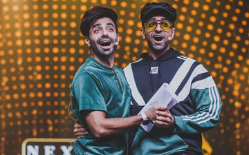 IIFA Awards 2019: Here's Presenting Ayushmann Khurana And Aparshakti Khurrana- Your Hosts For Tonight's Ceremony