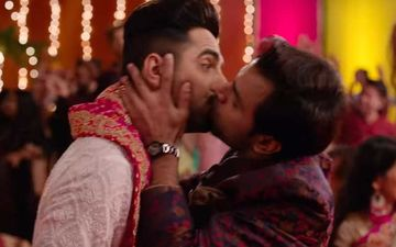 Shubh Mangal Zyada Saavdhan Song Gabru: Ayushmann Khurrana-Jitu Kumar Lock Lips In The Redux Of Popular Punjabi Track