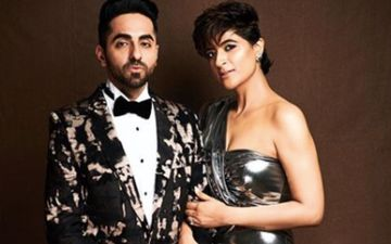 Ayushmann Khurrana Realised His Love For Tahira Kashyap At 1:48 Am While Studying For Board Exams - What Timing