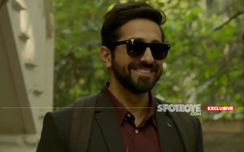 National Film Awards 2019: Ayushmann Khurrana Says 'Truly Humbling And Hugely Gratifying' On The Big Win- EXCLUSIVE