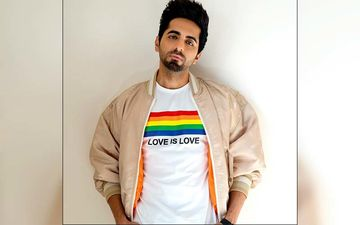 Ayushmann Khurrana Vows To Empower Women Rag Pickers To Be Self-Reliant This Raksha Bandhan
