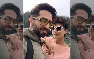 Diwali 2019: Ayushmann Khurrana And Tahira Kashyap Plan To Celebrate The Festival Of Lights In A Special Way