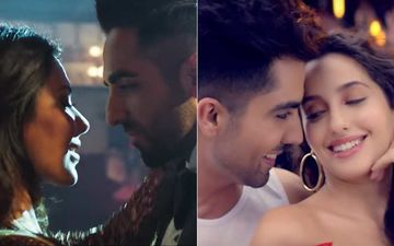 Naah Goriye Song From Bala: Ayushmann Khurrana And Sonam Bajwa Recreate Harrdy Sandhu-Nora Fatehi's Hit Number, We Like