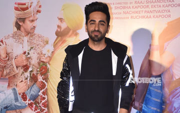 Ayushmann Khurrana At Dream Girl Trailer Launch: In Class X, I Pretended To Be A Girl While Talking To My GF's Father