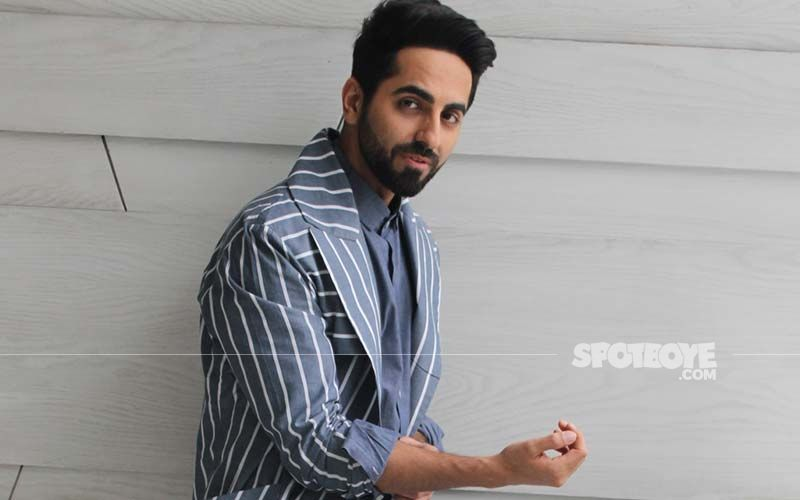 Ayushmann Khurrana Says 'When He Was Looking To Make A Name For Himself, He Didn't Have The Power Of Social Media To Put himself Out There'