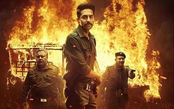कानपुर में आयुष्मान खुराना की फिल्म 'आर्टिकल 15' का विरोध, रोक दी गई स्क्रीनिंग