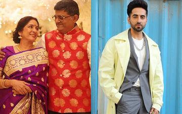 बधाई हो के बाद आयुष्मान खुराना, नीना गुप्ता और गजराज राव की फिर परदे पर दिखेगी जोड़ी, इस फिल्म में आएंगे नज़र