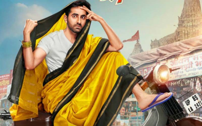 Ayushmann Khurrana's Dream Girl Becomes His Highest Grossing Film Ever; Beats Badhaai Ho's Lifetime Business