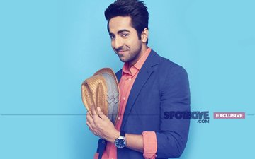 Ayushmann Khurrana: Our Tradition Has It That Actors Are More Saleable Than Singers