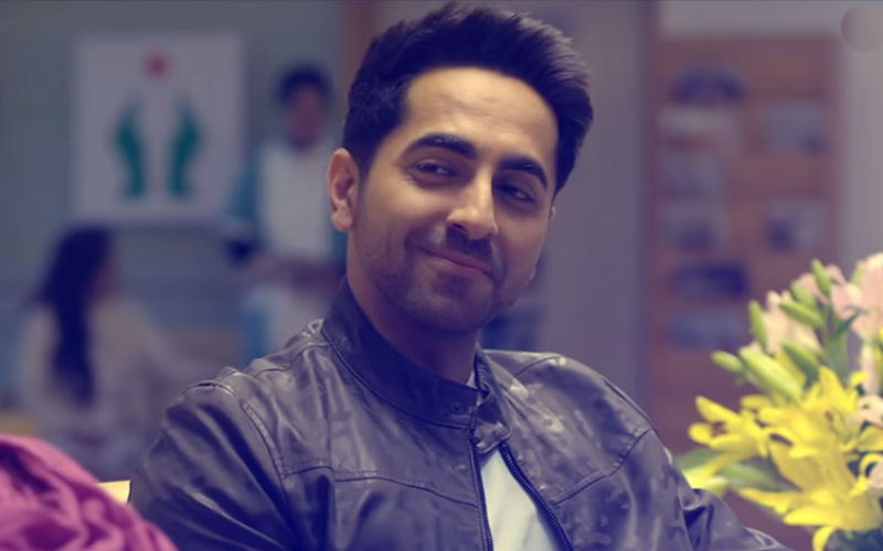 Ayushmann Khurrana Learns 3 Dialects For Badhaai Ho