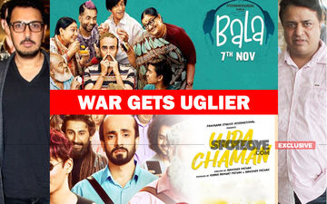 Ayushmann Khurrana's Bala Dragged To Court, Ujda Chaman Maker's Stay-Order Plea Admitted, 1st Hearing Tomorrow- EXCLUSIVE
