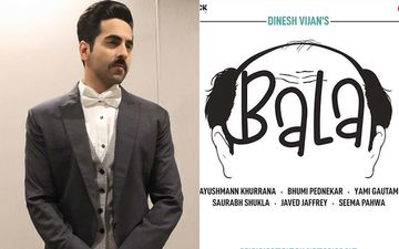 Ayushmann Khurrana's Bala In Big Trouble After Accusations Of Plagiarism; Producer Dinesh Vijan Summoned By Cops