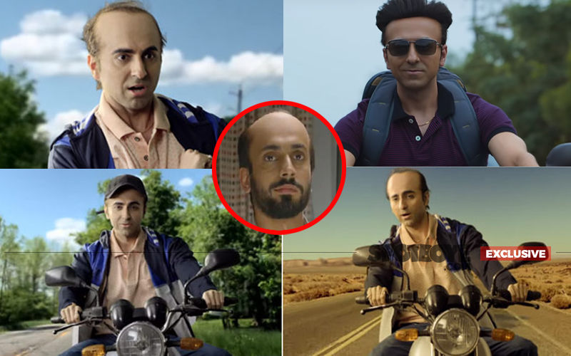 Ayushmann Khurrana's Bala Will Be Taken To High Court Tomorrow To Stall Its Release: Not A Bald Dhamki This!- EXCLUSIVE