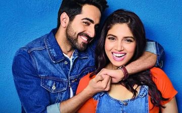 Bhumi Pednekar On Giving Consecutive Hits With Ayushmann Khurrana, 'The Equity Of Our Pairing Lies In Bringing Out Societal Issues'