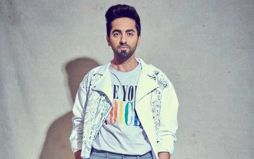 Ayushmann Khurrana's BIRTHDAY Plans Revealed; Actor To Train Hard To Build Physique For Abhishek Kapoor's Next