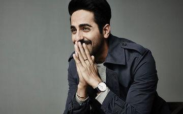 National Awards 2019: Ayushmann Khurrana Pens Down An Emotional Poem On His Journey From Mumbai To The Prestigious Award