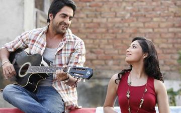 Ayushmann Khurrana On Bagging Vicky Donor, 'Shoojit Da Knew I Was His Vicky Arora The Minute I Entered The Room'