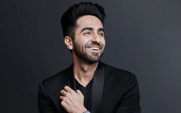 Ayushmann Khurrana Joins Hand With UNICEF To Fight Against Child Sexual Abuse