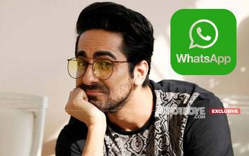 Almost Half Of Ayushmann Khurrana's School Chums Have A Receding Hairline; Does He Advise Hair Transplant? See The Bala Actor's VIDEO INTERVIEW- EXCLUSIVE
