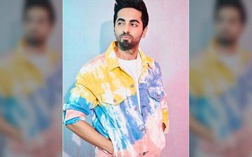 Ayushmann Khurrana Is 'Disturbed' To See People Not Adhering To Coronavirus Lockdown; Urges People To Stay At Home