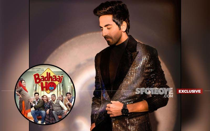 Badhaai Do: Why Ayushmann Khurrana Lost Out On The Film?- EXCLUSIVE