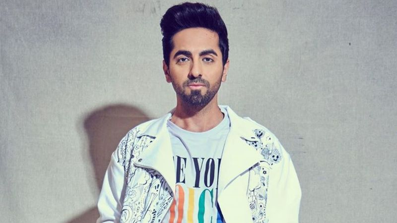 Ayushmann Khurrana Was Asked To Show His 'TOOL' By A Director Once As The Actor Had His Casting Couch Experience