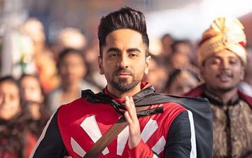 Shubh Mangal Zyada Saavdhan: I Would Love To Leave A Body Of Work That I'm Proud Of, Says Ayushmann Khurrana