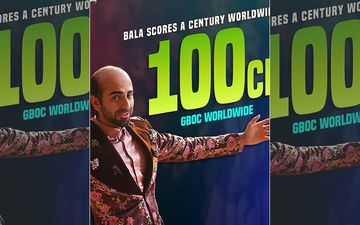 Bala Box-Office Collection Day 7: Ayushmann Khurrana Starrer Crosses 100 Crore Mark; Actor Says 'People Equate My Kind Of Cinema To Good Cinema'