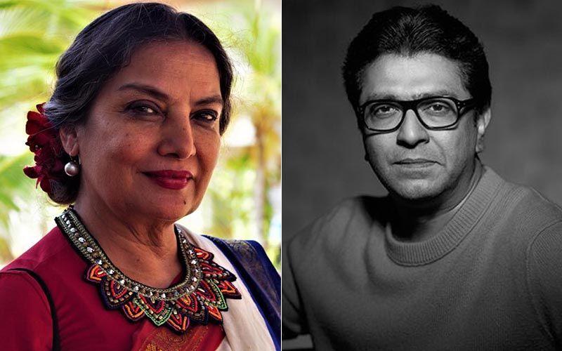 Shabana Azmi Car Accident: Raj Thackeray Visits The Veteran In Hospital Post Farhan Akhtar-Shibani Dandekar